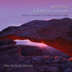 718795606627 - Beyond Grand Canyon: Music Of The Great Southwest National Parks - Digital [mp3]