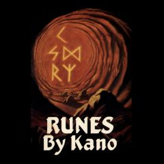 7393210134720- Runes - Digital [mp3]