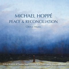803057046225- Peace & Reconciliation: Choral Music - Digital [mp3]