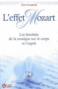 Don Campbell - L'effet Mozart - Book