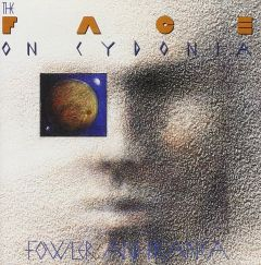 021585070325 - The Face On Cydonia - Digital [mp3]