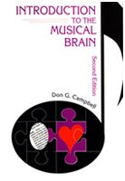 Don Campbell - Introduction to the Musical Brain - Book