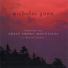 718795606528 - Through The Great Smoky Mountains - Digital [mp3]